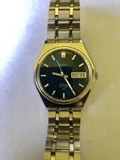 Vintage 1974 SEIKO LM Automatic Men watch 23 Jewels 5216- 7110 (Original Band)