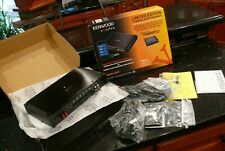 Kenwood Excelon XR600-6DSP 6-ch Car Amplifier Speaker Subwoofer Bass AMP ✨$344✨