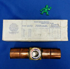 Emerson Moisture Liquid Indicator, Ami 1Tt11, Pcn: 060255