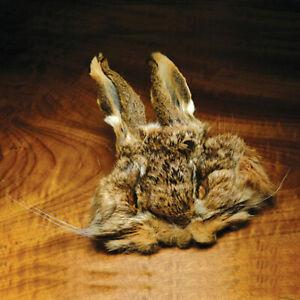 Hareline Natural Hare's Mask Grade #1