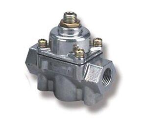 Adjustable Fuel Pressure Regulator Carburetor 4.5-9 PSI