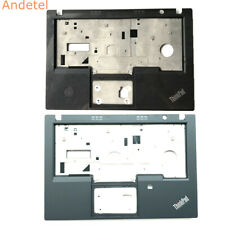 Lenovo ThinkPad T490 T495 P43S Palmrest C Cover Upper Case Hole 02HK957 02HK958