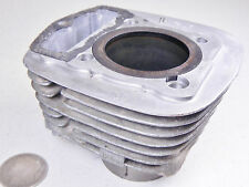 76 HONDA TL125S TRIALS STD CYLINDER PISTON JUG