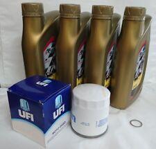 Moto Guzzi Cali California 1100 Oil Filter & 4 Litres 10W60 ENI Agip Engine Oil