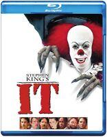 Stephen King's It Blu-ray