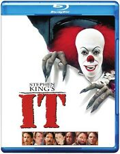 Stephen King's It Blu-ray