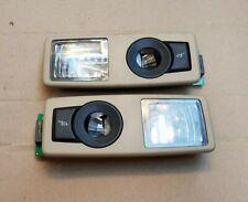 BMW X5 E70 Interior Reading lights Rear
