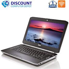 """Dell Laptop Latitude 15.6"""" 🚩 Intel i5 16GB 2TB HD WiFI HDMI 🚩 Windows 10 Pro"""