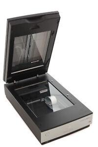 Epson Perfection V850 Pro Scanner: