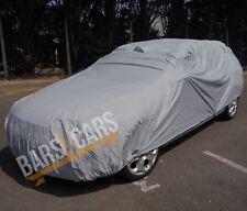Waterproof Car Cover Fits Mercedes-Benz SLK-Class 2 Layer Anti Scratch Lining