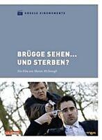 BRÜGGE SEHEN UND STERBEN DVD GROSSE KINOMOMENTE EDT NEU