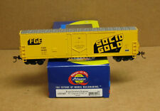 Athearn 74957 HO Fruit Growers Express 50' Youngstown PD Box Car #191402