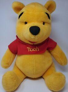"Mattel Walt Disney Jumbo Winnie the Pooh Plush Stuffed Animal Bear 24"" Large...."