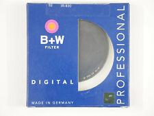 Filtro IR B-W 62mm 72501 62mm
