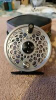 Orvis battenkill fly reel BBS IV.
