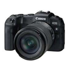 Canon EOS RP Mirrorless Digital Camera with 24-105mm f/4-7.1 STM  Lens Kit