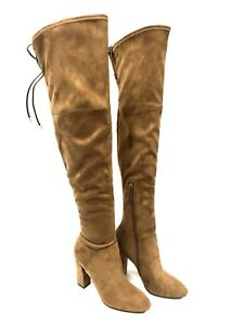 Woman Boots Brown Guess Size 39 Fr / 8 US