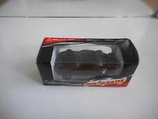 Majorette Porsche Turbo Carrera in Black in Box