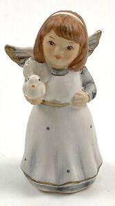 Goebel Engel mit Taube Schutzengel