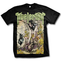 KVELERTAK - Meir Album Cover - T SHIRT S-M-L-XL-2XL Brand New Official Shirt