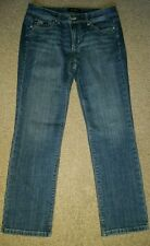 Womens White House Black Market jeans size 6
