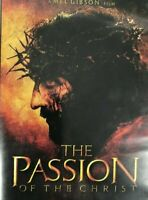 the passion of the christ widescreen edition dvd i