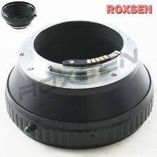 EMF AF ADAPTER FOR Hasselblad V C CF lens to Canon EOS EF mount 5D III 70D 700D