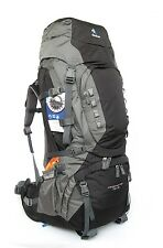 DEUTER trekking backpack AIRCONTACT PRO 70 + 15,  NEW,  FREE worldwide shipping