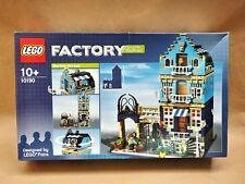 LEGO 10190 Market Street NEW & SEALED