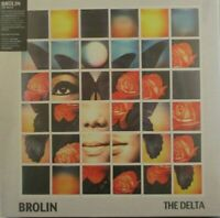 BROLIN ~ The Delta ~ VINYL LP - SEALED