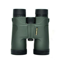 Visionking 10x42 Hunting Outdoor Roof Binoculars Telescope Bird Watching army