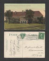 1916 BOARDMAN HALL COLLEGE OF LAW CORNELL UNIVERSITY ITHACA NY POSTCARD