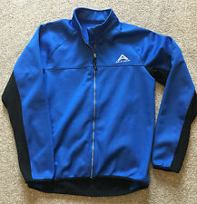 ALTURA WINDPROOF BREATHABLE STRETCH FULL ZIP CYCLING JACKET S SMALL COST £70