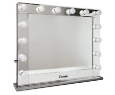 Embellir MMFRAME6580MI Standing Mirror with LED Lights