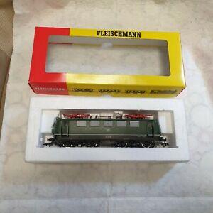 Fleischmann 4326 Elektro-Lok der DB BR 141 237-8 in OVP H0 (L)