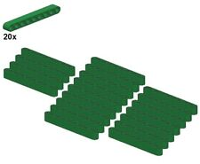 Green 20Stk Grün LEGO® 41239-06 Technic Liftarms - Balken Ger 1x13