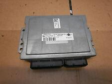 MINI COOPER R50 2006 1.6 16V MANUAL ENGINE ECU 1214-7557395-01 / S83293