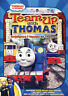 Thomas And Friends - Team Up With Thomas (Bili New DVD