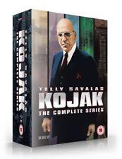 Film in DVD e Blu-ray Capitol azione e avventura cofanetto