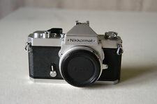 Nikon Nikkormat FT 3