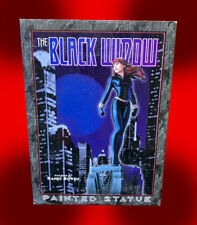 Marvel The Black Widow #697/4000 Pcs Statue By Randy Bowen.