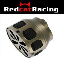 Redcat Racing Air Filter, Gun Metal  050028