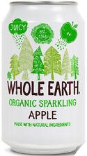Whole Earth Organic Apple 330ml x 24