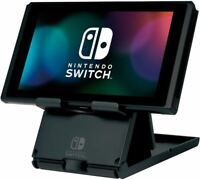 HORI Nintendo Switch: PlayStand - Compact Gaming Charger Accessory NEW