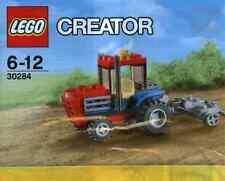 Lego ® Creator polybag 30284 tractor nuevo embalaje original _ tractor New misb NRFB