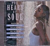 Heart of Soul - CD