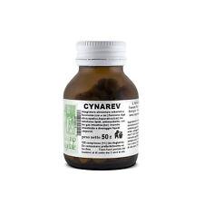 CYNAREV CARCIOFO Estratto Secco 125 Compresse FEGATO COLESTEROLO TRIGLICERIDI