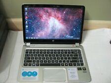 HP Envy 4-1015dx 14in. ultrabook laptop (500GB + 4GB, Intel Core i3, 1.5GHz,)