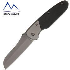 KA Bar Pocket Knife Komodo Folder 420 Stainless Folding Knives KA-BAR Ka3078