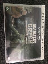 Deadliest Catch: Series 5 DVD (2012)